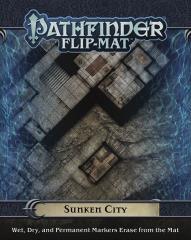 Flip-Mat - Sunken City