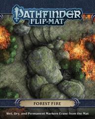 Flip-Mat - Forest Fire