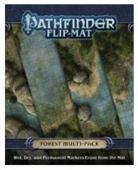 Flip-Mat - Forest Multi-Pack