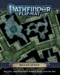 Map Pack - Bigger Sewer