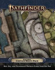 Flip-Mat - Castles Multi-Pack