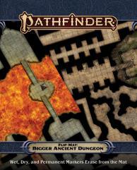 Flip-Mat - Bigger Ancient Dungeon