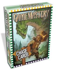Chase Cards 1