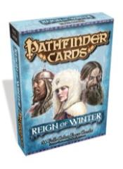 Face Cards - Reign of Winter