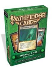 Campaign Cards - Emerald Spire