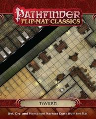 Flip-Mat - Tavern (2nd Edition)