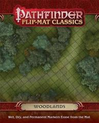 Flip-Mat - Woodlands (2nd Edition)