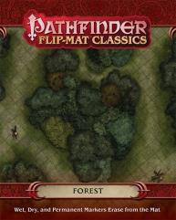 Flip-Mat - Forest (2nd Edition)