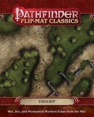 Flip-Mat - Swamp (2nd Edition)