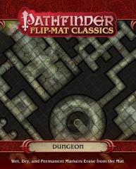 Flip-Mat - Dungeon (2nd Edition)