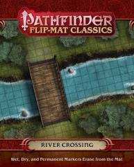 Flip-Mat - River Crossing (2nd Edition)