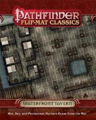Flip-Mat - Waterfront Tavern (2nd Edition)