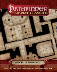 Map Pack - Ancient Dungeon