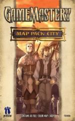 Map Pack - City