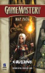 Map Pack - Caverns