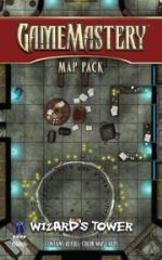 Map Pack - Wizard's Tower