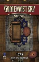 Map Pack - Town