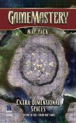 Map Pack - Extra Dimensional Spaces