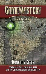 Map Pack - Dungeon Sites