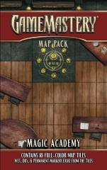 Map Pack - Magic Academy