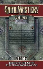Map Pack - Shrines
