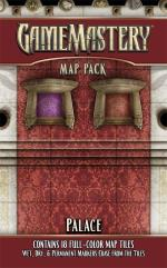 Map Pack - Palace