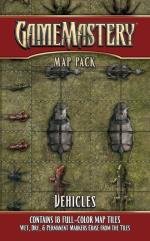 Map Pack - Vehicles