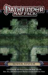 Map Pack - Sewer System