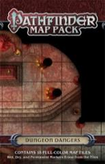 Map Pack - Dungeon Dangers