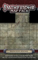Map Pack - Dungeon Rooms