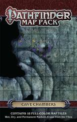 Map Pack - Cave Chambers