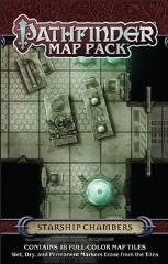 Map Pack - Starship Chambers