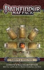Map Pack - Camps & Shelters