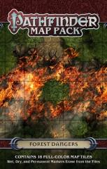 Map Pack - Forest Dangers