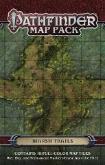 Map Pack - Marsh Trails