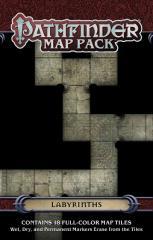 Map Pack - Labyrinths