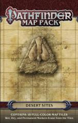 Map Pack - Desert Sites