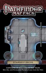 Map Pack - Starship Decks