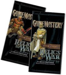 Item Pack #3 Relics of War - Booster Box