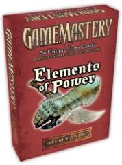 Elements of Power Item Cards