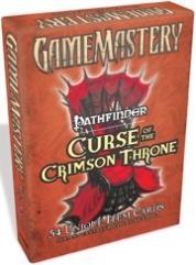 Curse of the Crimson Throne Item Cards
