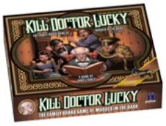Kill Doctor Lucky (Revised Edition)