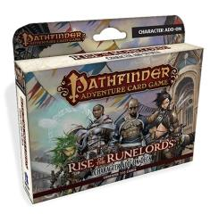Rise of the Runelords - Character Add-On Deck