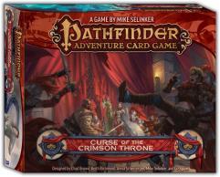 Curse of the Crimsone Throne Adventure Path