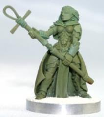Cleric of Lothian