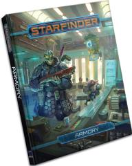 Starfinder Armory