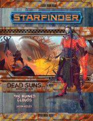 "#4 ""Dead Suns #4 - The Ruined Clouds"""