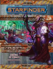 """Dead Suns #6 - Empire of Bones"""