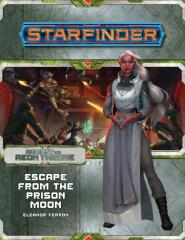 "#8 ""Against the Aeon Throne #2 - Escape from the Prison Moon"""