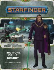 """Against the Aeon Throne #3 - The Rune Drive Gambit"""